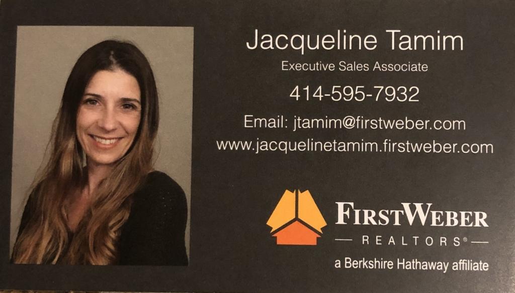 Jackie Tamim